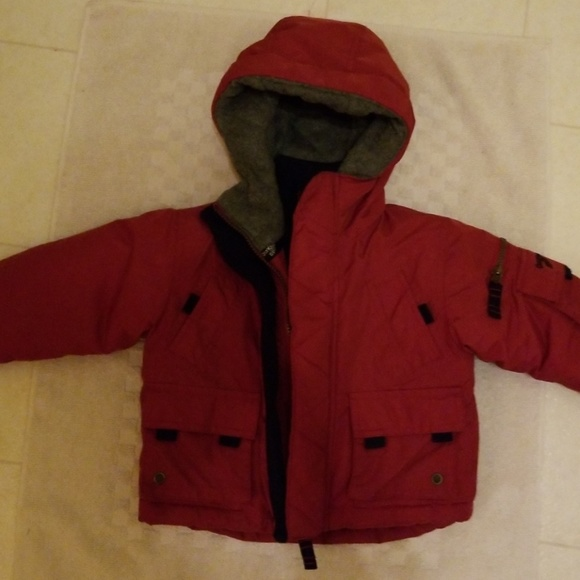 1cbc6a2bfec6 OshKosh B gosh Jackets   Coats